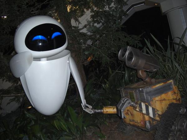「WALL-E」