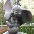 ダンボ&チモシーマウス